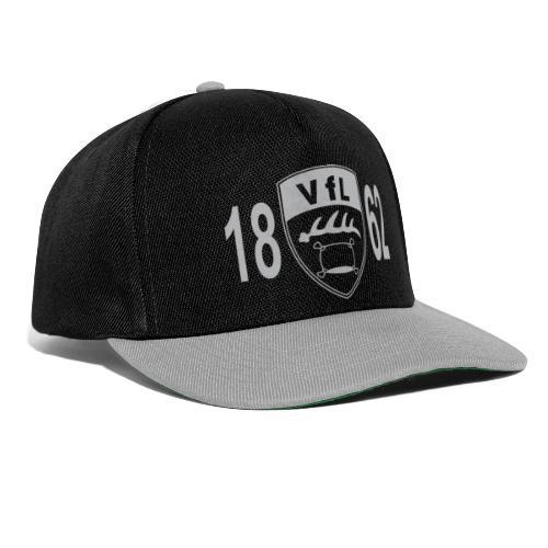 1862 Kollektion - Snapback Cap