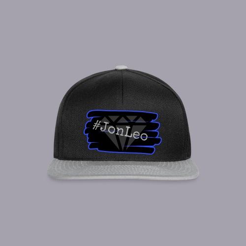 JonLeo - Snapback Cap
