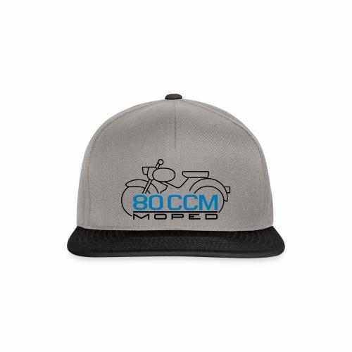 Moped sparrow 80 cc emblem - Snapback Cap