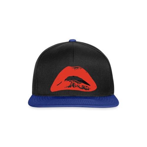 horror - Snapback cap