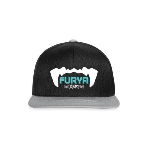 Logo Furya - Casquette snapback