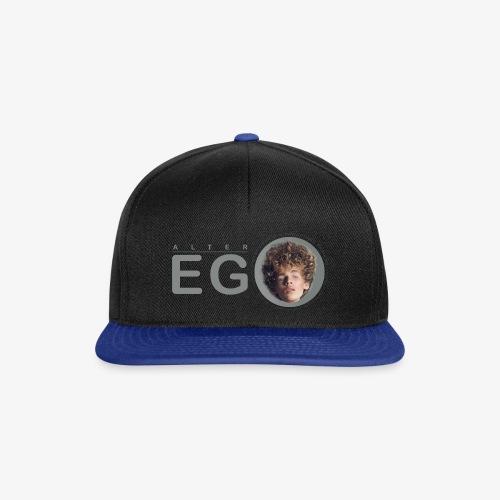 EGO - Gorra Snapback