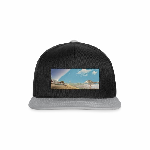 Tulpenbollen - Snapback cap