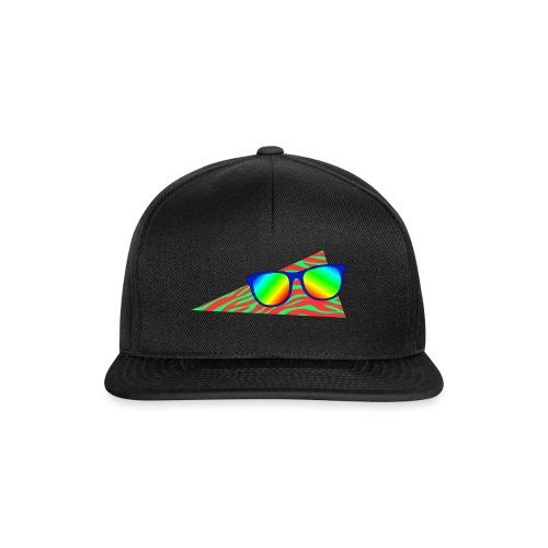 Solbriller 002 - Snapback-caps