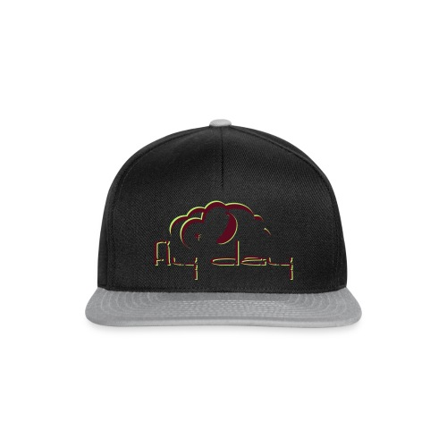 Fly Day - Casquette snapback