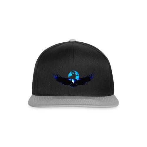 eagle earth - Snapback cap