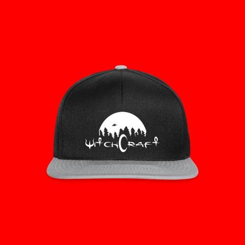 witchCraft 2 - Snapback Cap