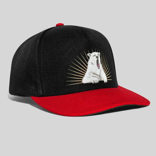 Eisbääär - Snapback Cap