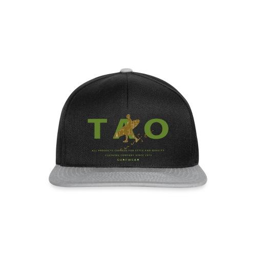 taosurfer_army - Snapback Cap