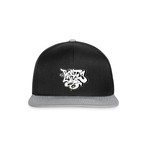 BEATS & LYRICS - Snapback Cap
