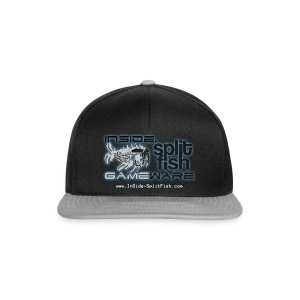 InSide SplitFish Collection - Snapback Cap