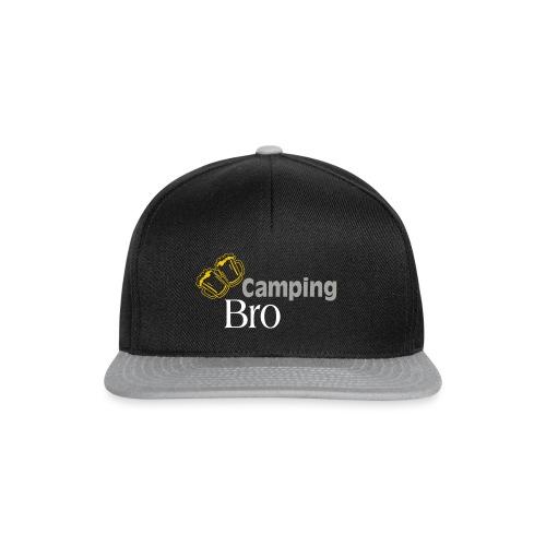Bro - Snapback Cap