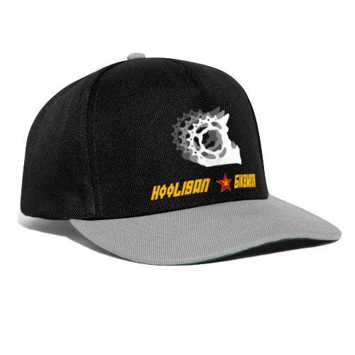 Hooligan Bikewear - Snapback Cap