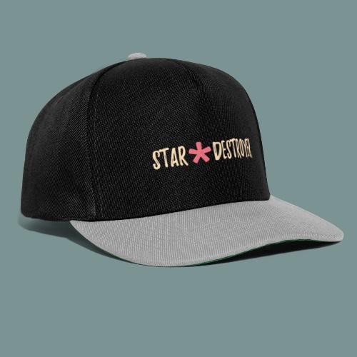 Star Destroyer - Snapback cap