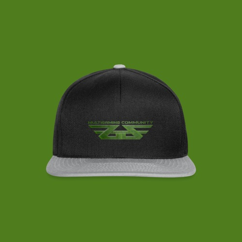 ZoGGaZ Fanshirt Logo groß - Snapback Cap