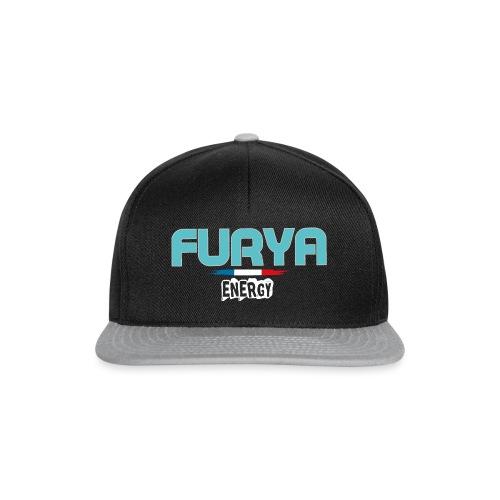 Furya 2021 White - Casquette snapback