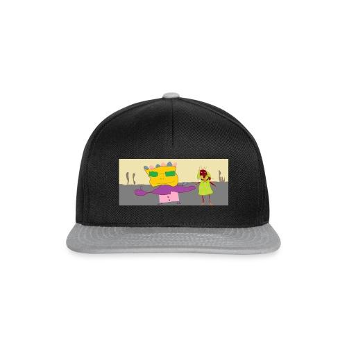 friends - Snapback Cap