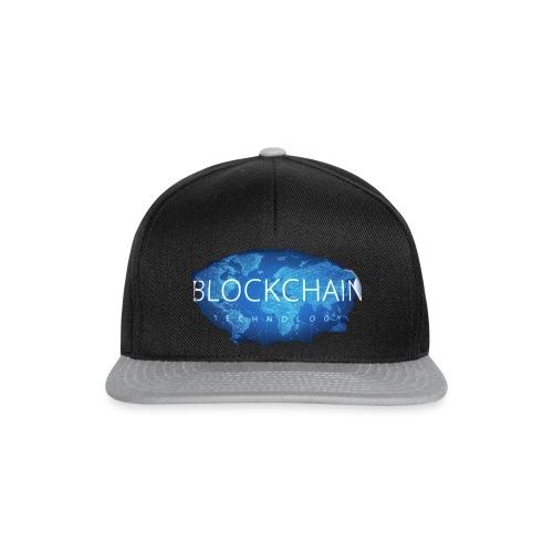 blockchainespread - Gorra Snapback