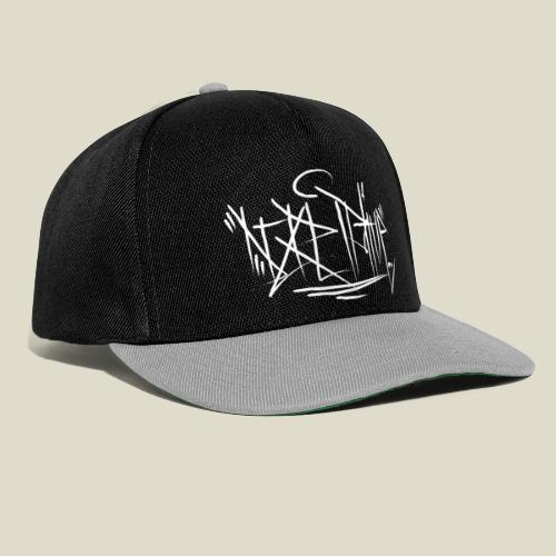 dizruptive tag - Snapback Cap
