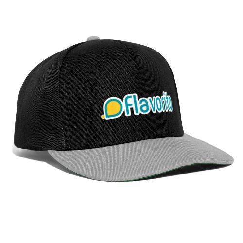 Flavorito - Snapback Cap