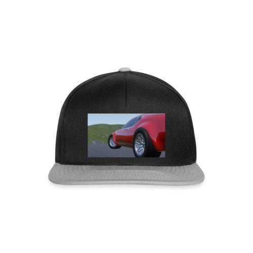 KMI GT5 t shirt - Snapback Cap