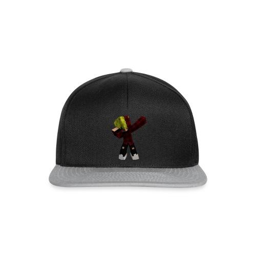 Neuer Skin - Snapback Cap
