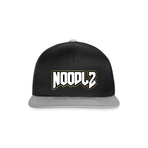Noodlz - Snapback Cap