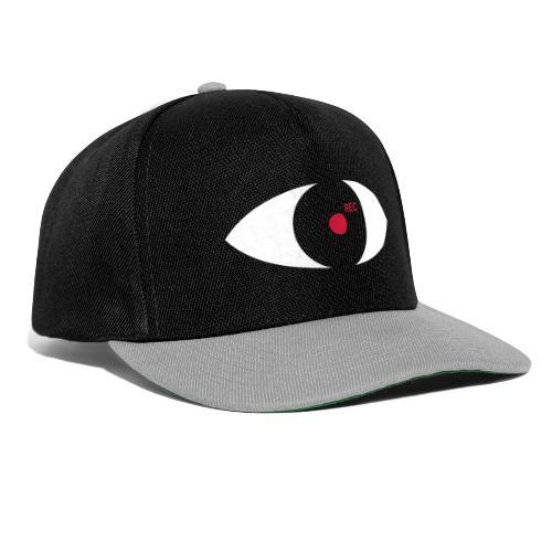 We see you! Black Edition - Snapback Cap