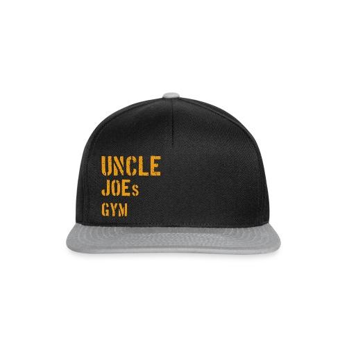 uncle_shrift - Snapback Cap