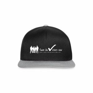 TDV - Snapback cap