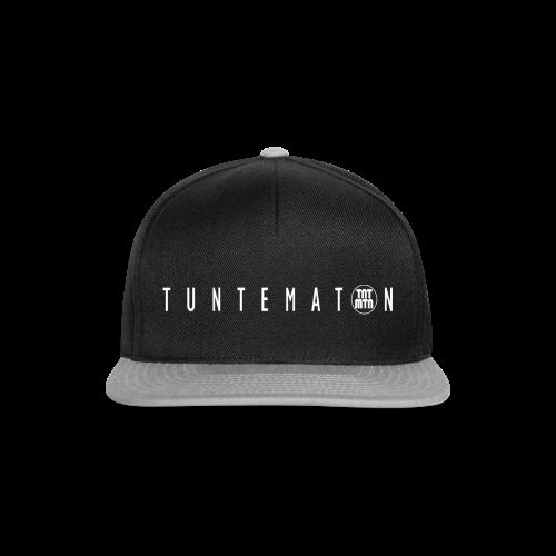 tuntematon - Snapback Cap
