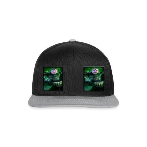 sion tsjorte png - Snapback-caps