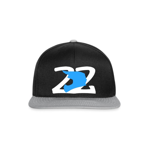 22 - Snapback Cap