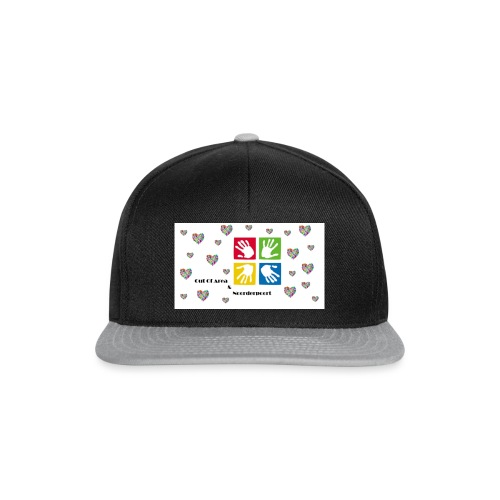 Bestsellers Out Of Area - Snapback cap