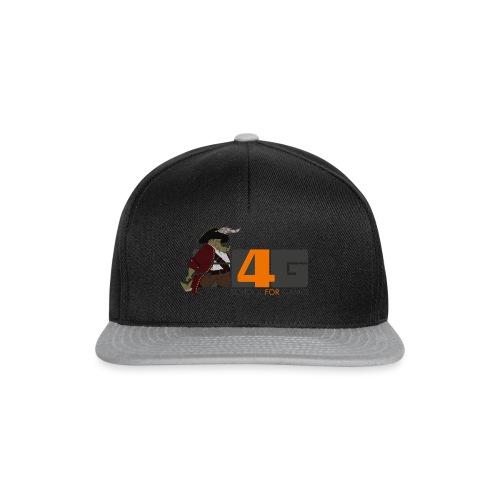 Tshirt 01 png - Snapback Cap