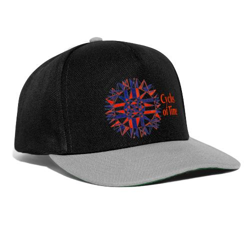 Cycles of Time - Snapback Cap