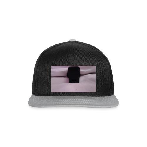 Plug it - Snapback Cap