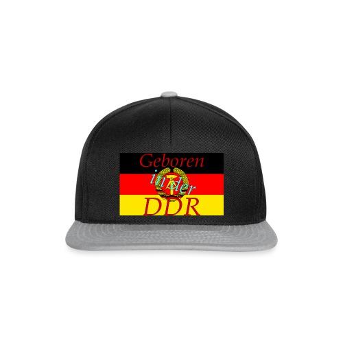 DDR - Snapback Cap