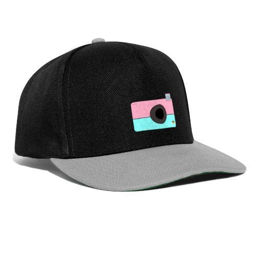 Djoeke de vlogster camera - Snapback cap