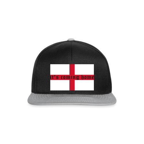 England 21.1 - Snapback Cap