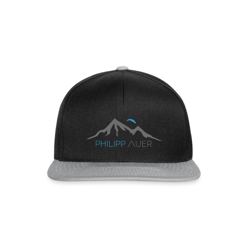 #privatebrand Collection - Snapback Cap