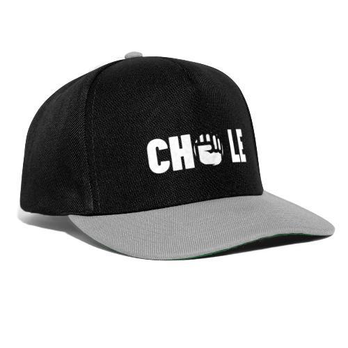 CHO LE - Snapback Cap
