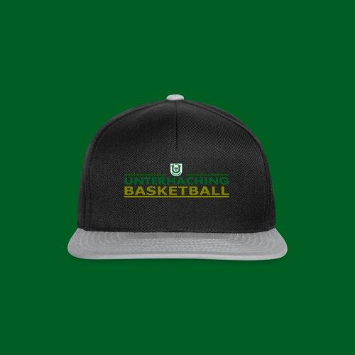 Logo45 - Snapback Cap
