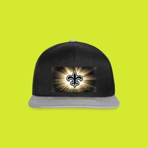 Saints, Sport USA - Snapback Cap