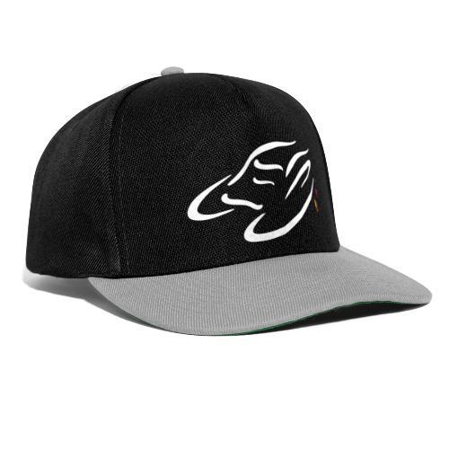 Sea Adventure Logo - Snapback Cap