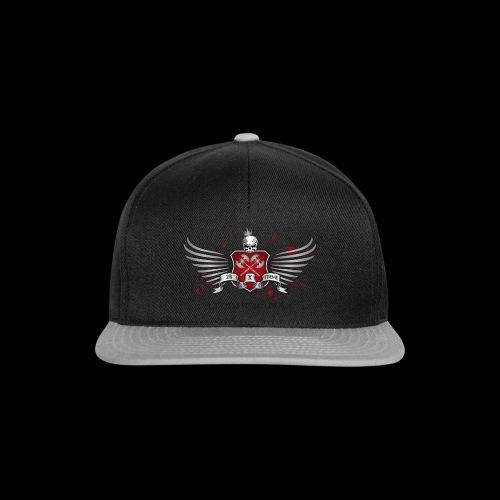 CrossFit Tuusula - Snapback Cap