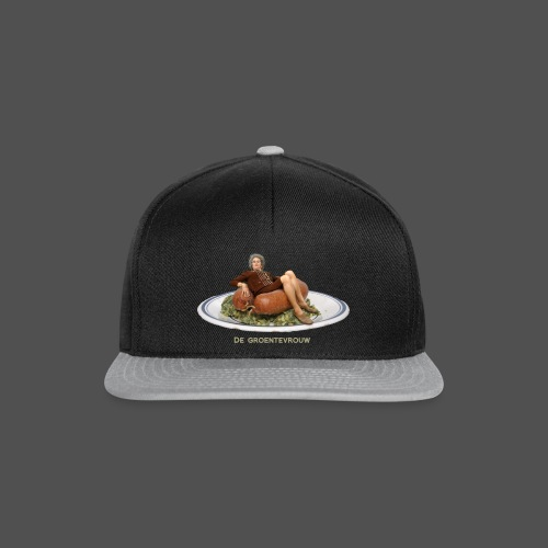 Rookworst (v) - Snapback cap