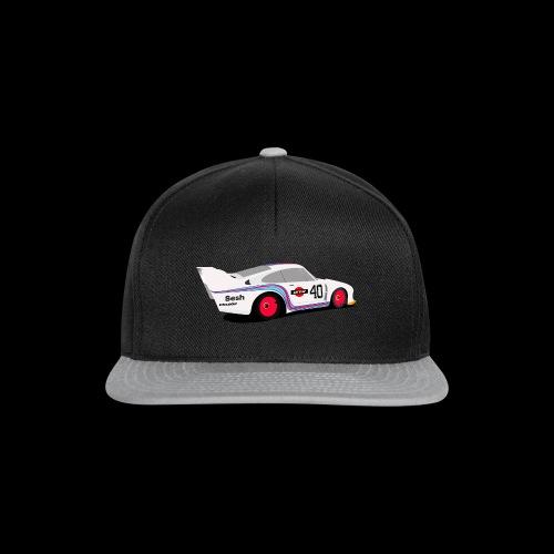 ARTIN 40 - Snapback Cap