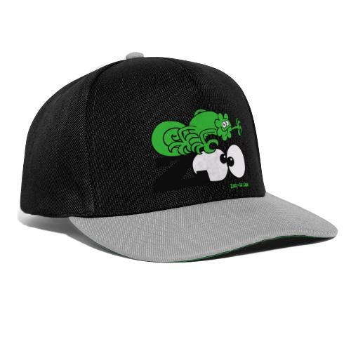 Zooco Chameleon - Snapback Cap