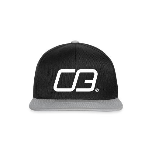 CB Hoodie - Snapback Cap
